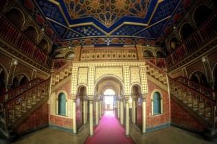 Fototour zum historischen Stadtbad Leipzig