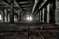 Lost Places Fototouren ✓ bis zu 10 Stunden freies Erkunden ✓ märchenhafte Schlösser ✓ düstere Industrieanlagen ✓ verlassene Kirchen ✓ kleine Gruppe.
