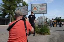 Tschernobyl und Pripjat Tour