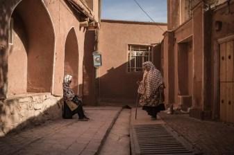 Fotoreise Iran - Geheimnisvolles Persien