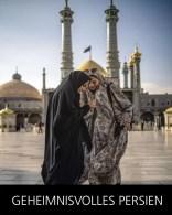 Fotoreise in den Iran