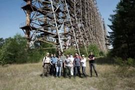 Tschernobyl & Pripjat Tour