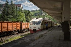 Georgien & Kaukasus Abenteuerreise