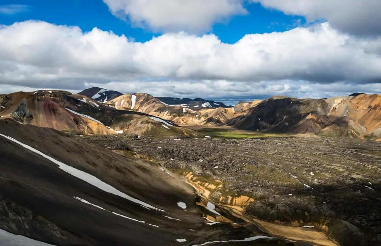 Spannende Island Fotoreise