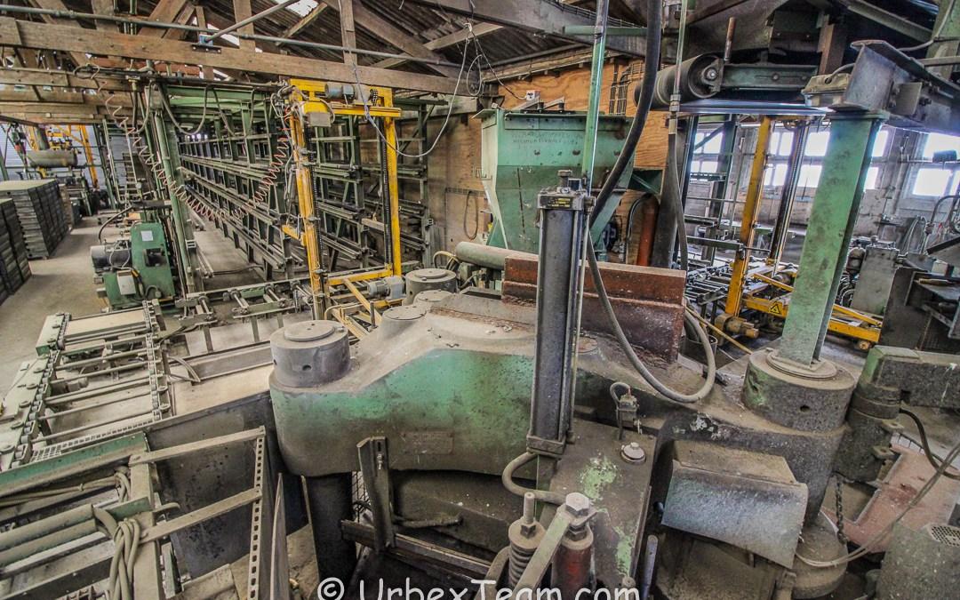 Factory B