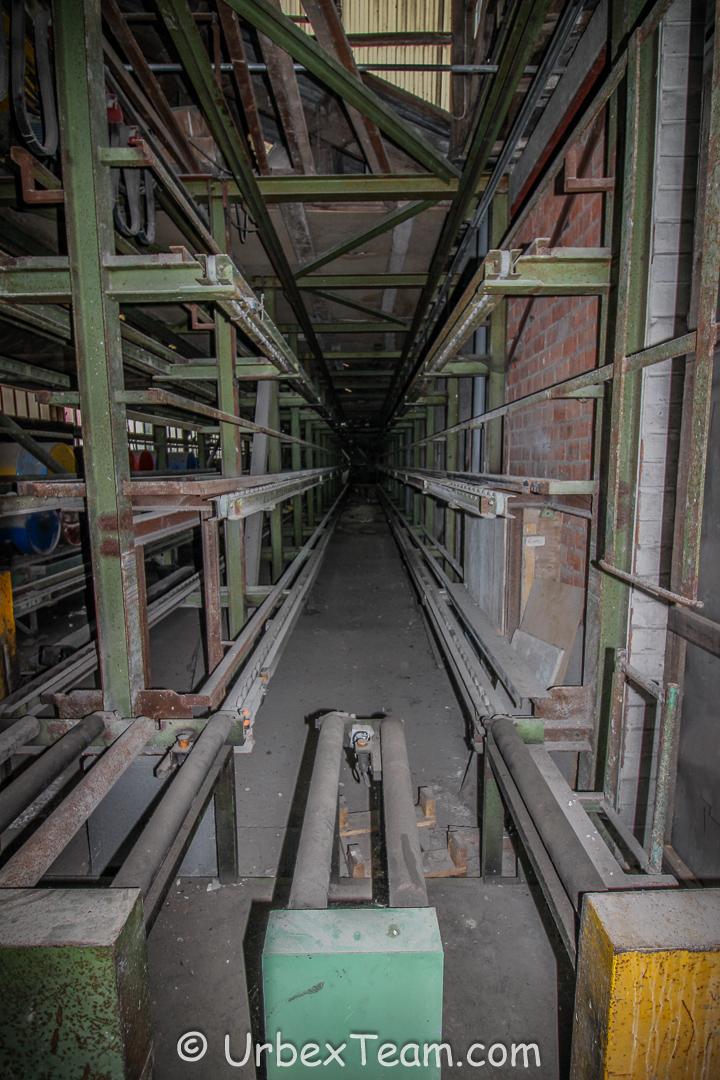 Factory B 6