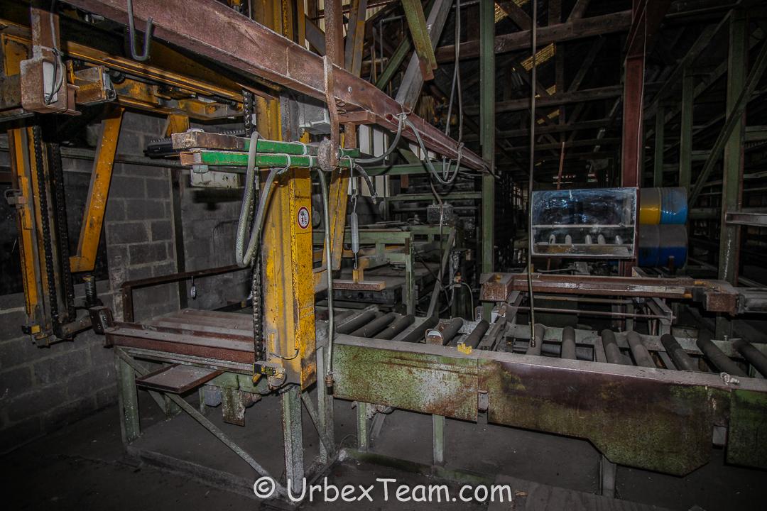 Factory B 8