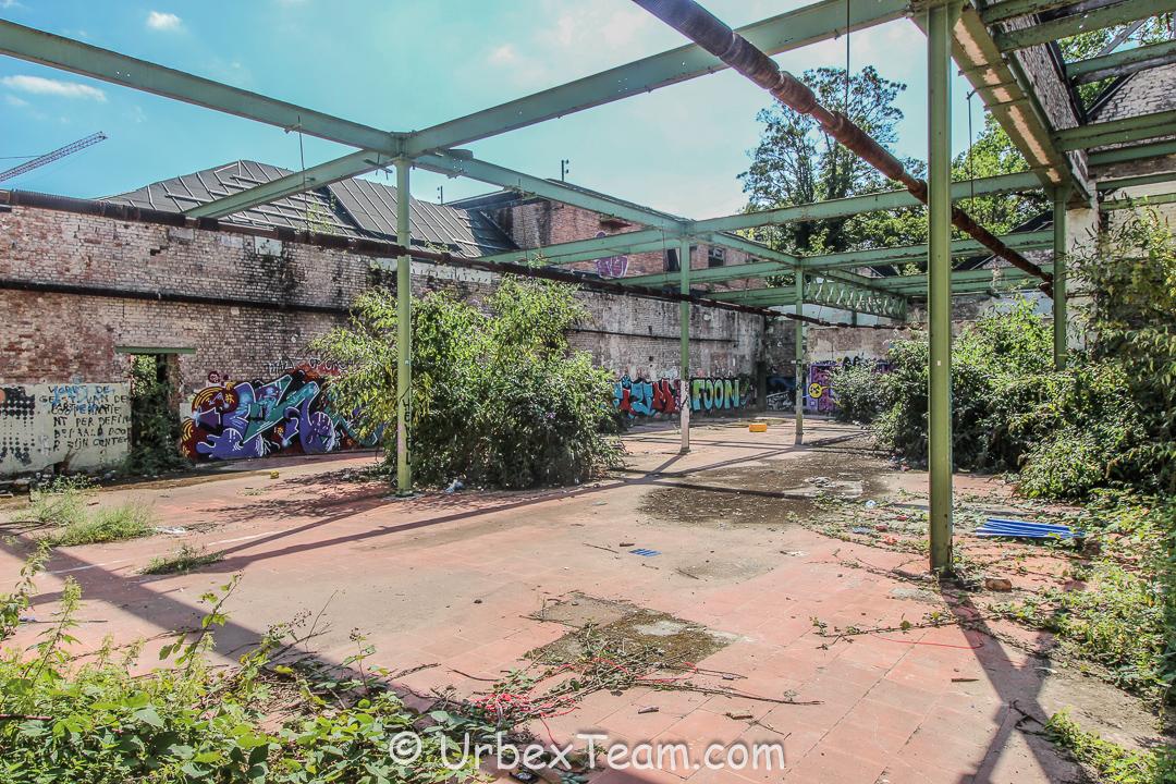 Filature Nouvelle Orleans 6
