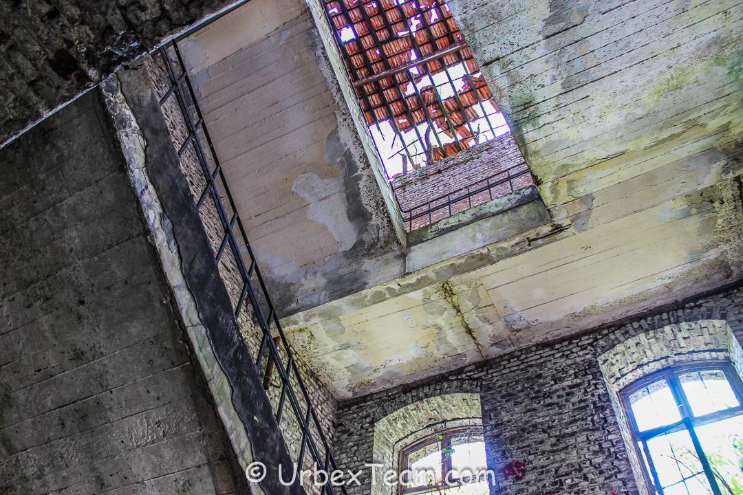 Fort De La Chartreuse 12