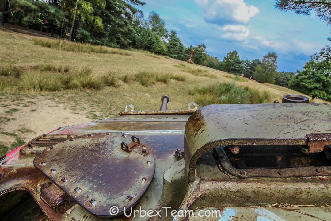 Lost Tanks 4