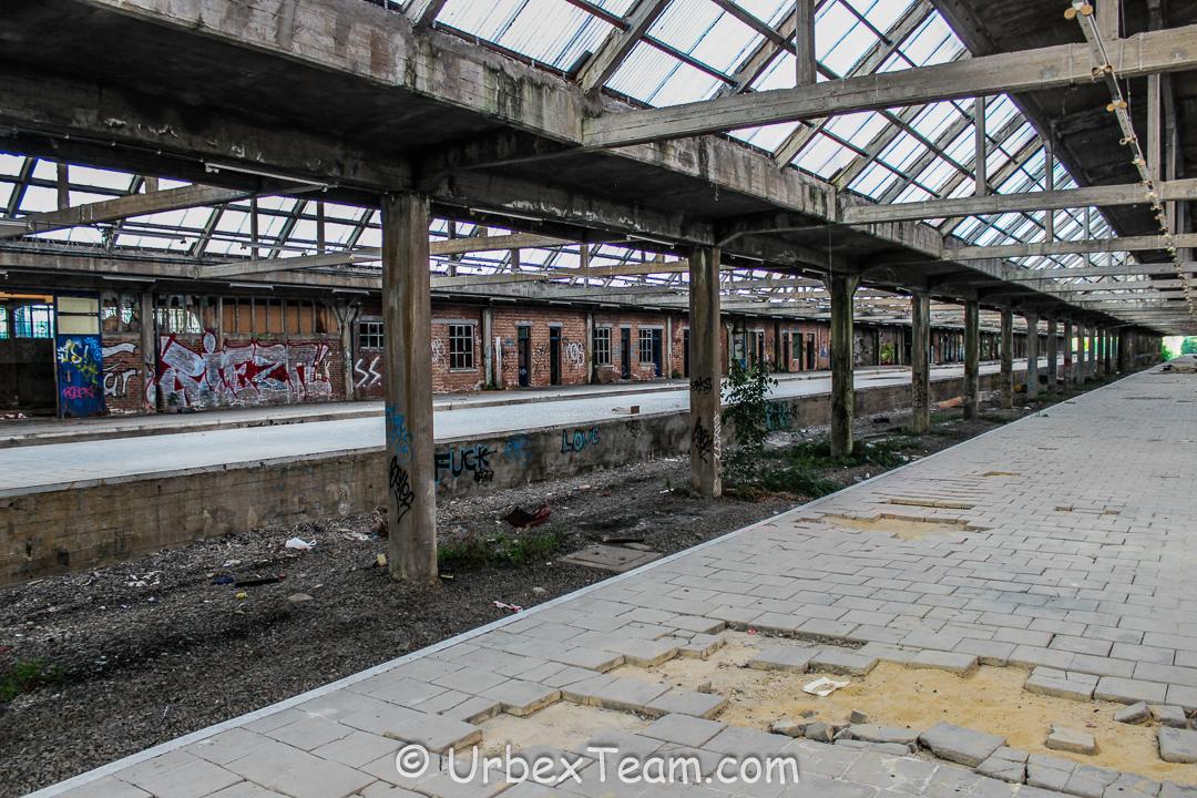Montzen Gare 3