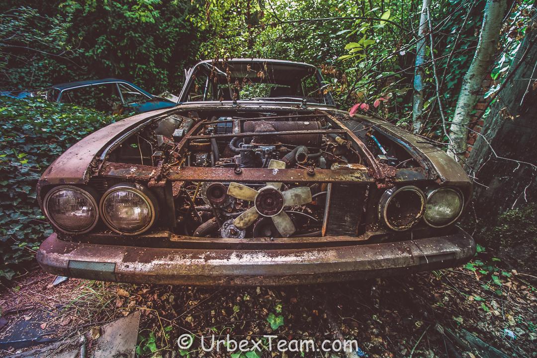 Viva Lancia 6