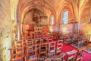 Chapel H 5