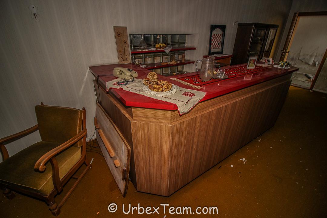 Hotel BM 31