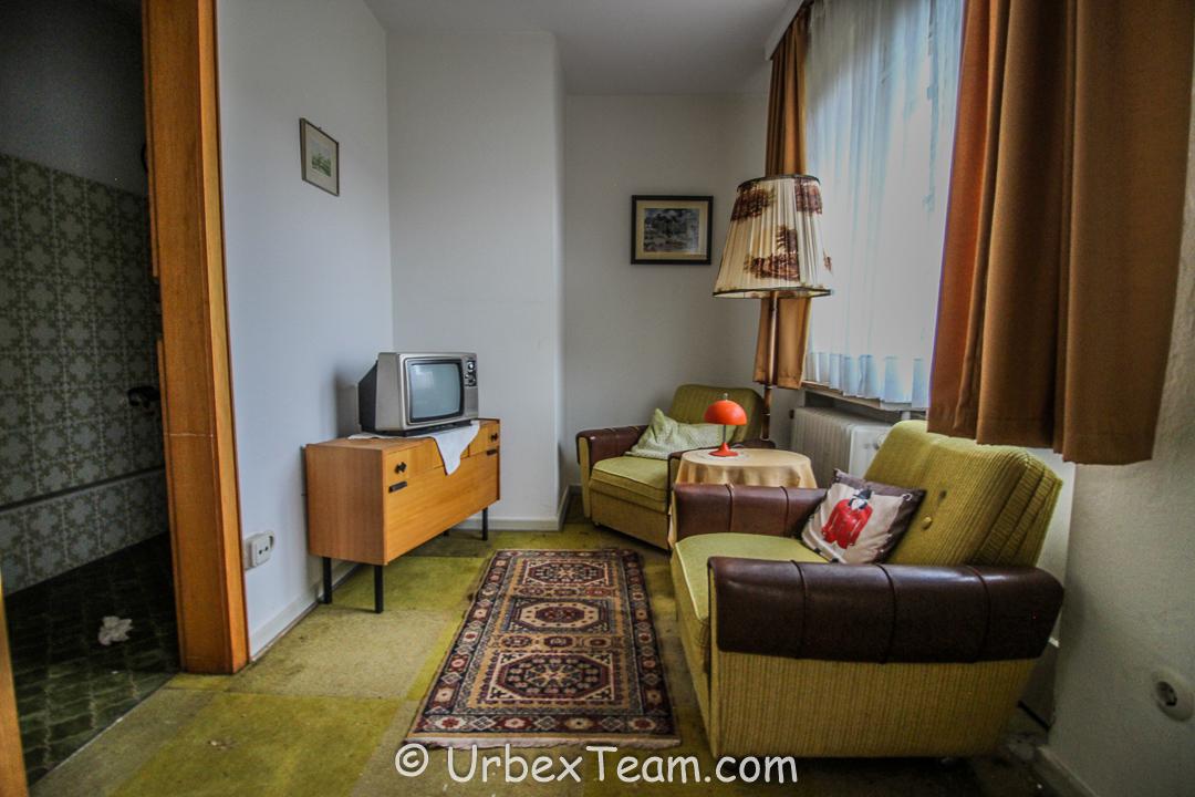 Hotel BM 32