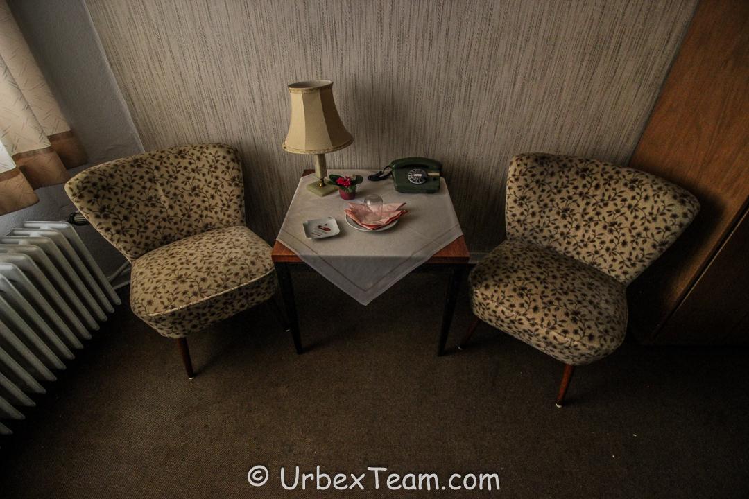 Hotel BM 8