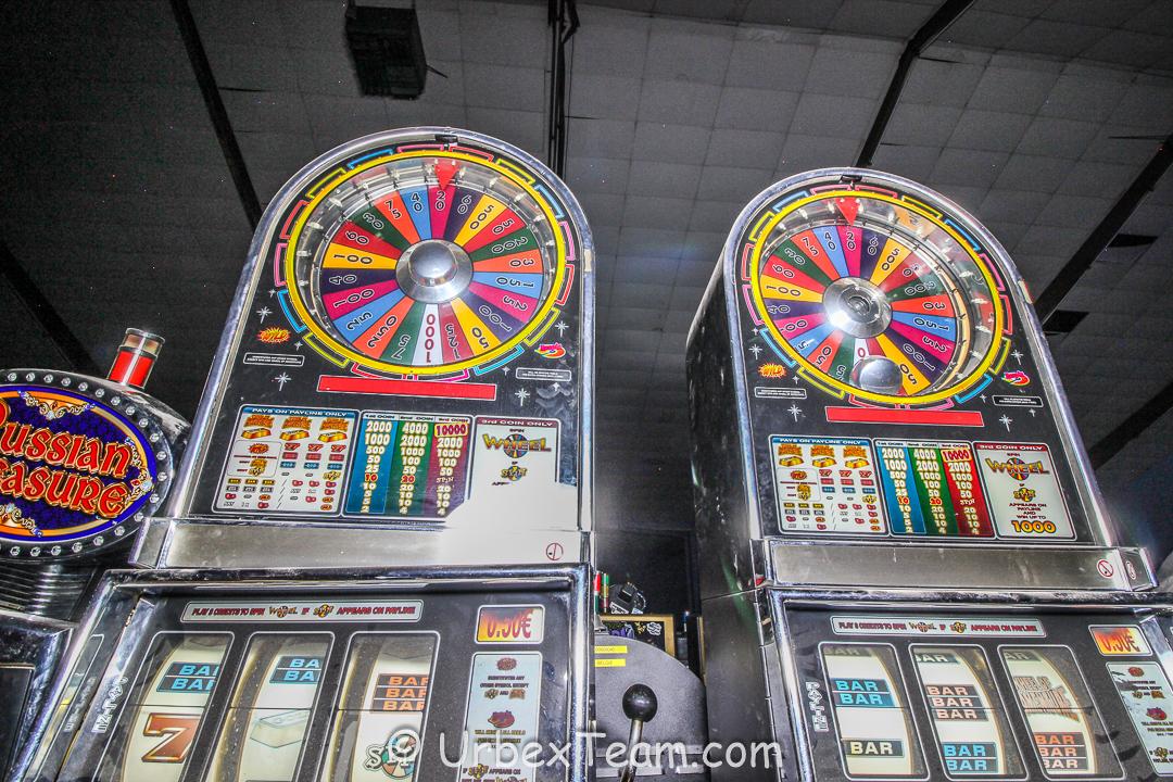 Lost Vegas 13
