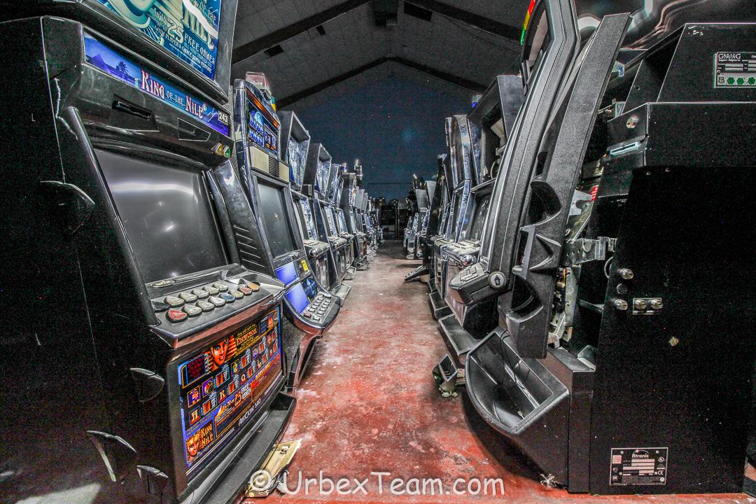 Lost Vegas 15