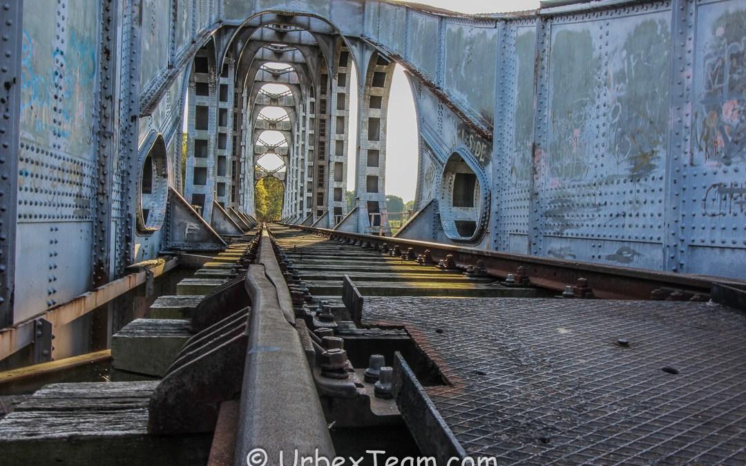 Old Train Bridge 2