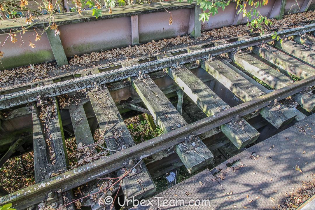 Old Train Bridge 3