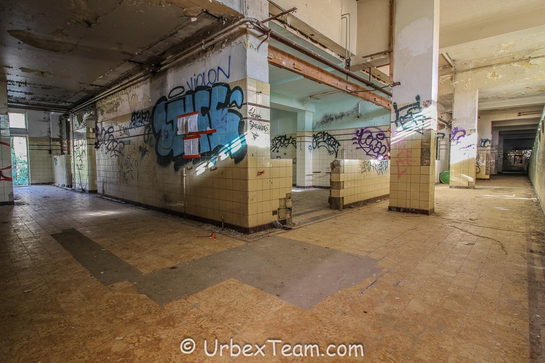 Sanatorium de Dolhain 10