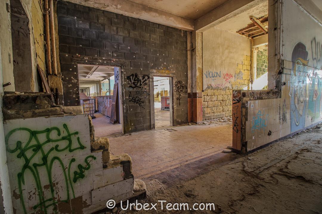 Sanatorium de Dolhain 18