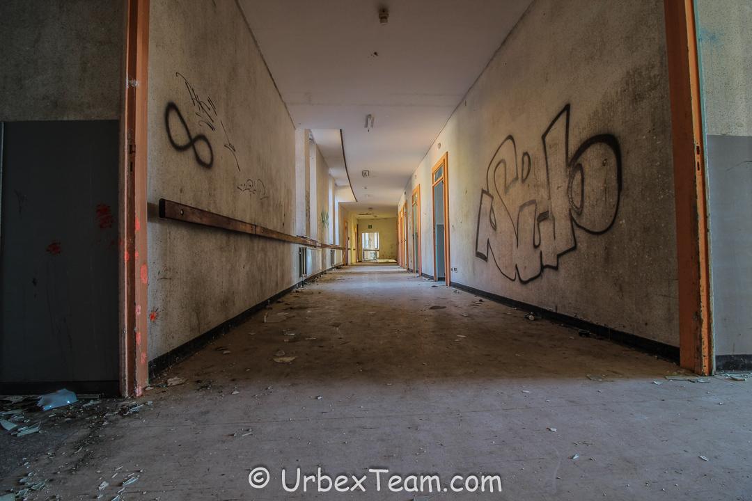 Sanatorium du Basil 7