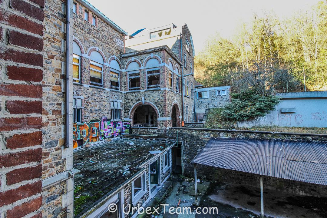 Sanatorium du Basil 9