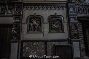 Universe Chapel 3