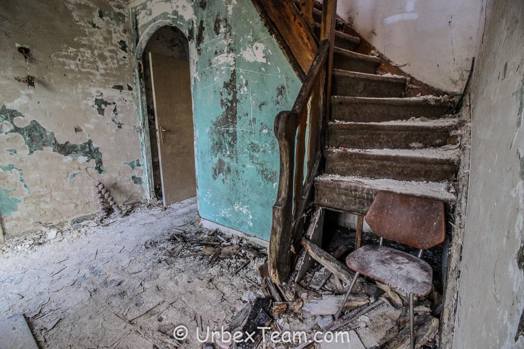 Mold House 4