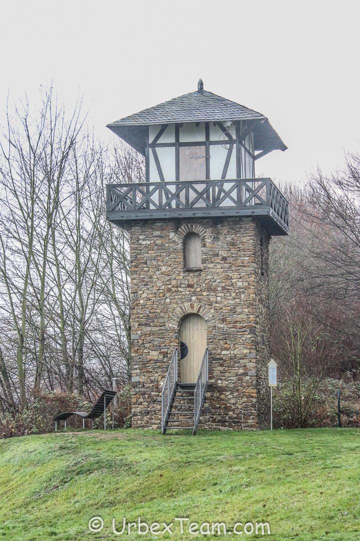 De Wachttoren 3