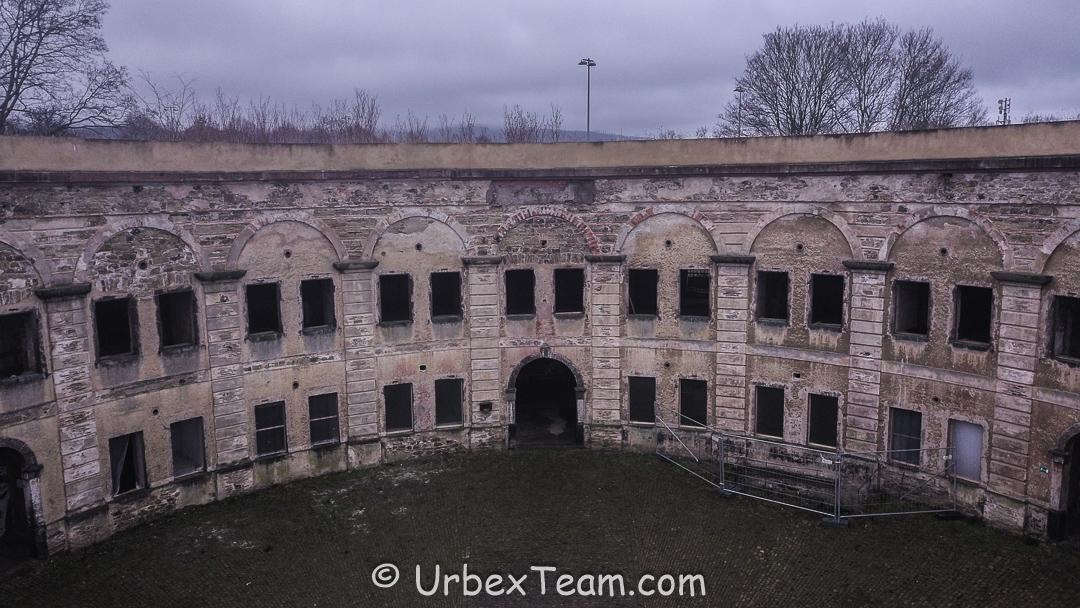 Fort All Around 6