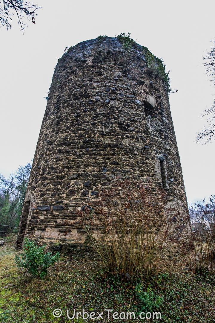 Moss Tower