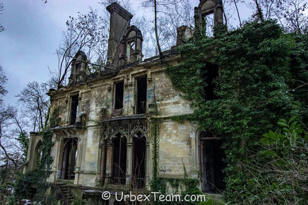 Chateau De La Solitude 3