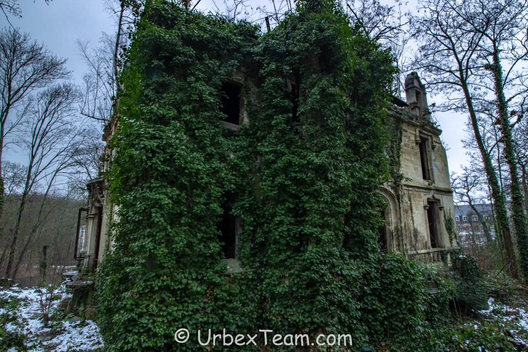 Chateau De La Solitude 4