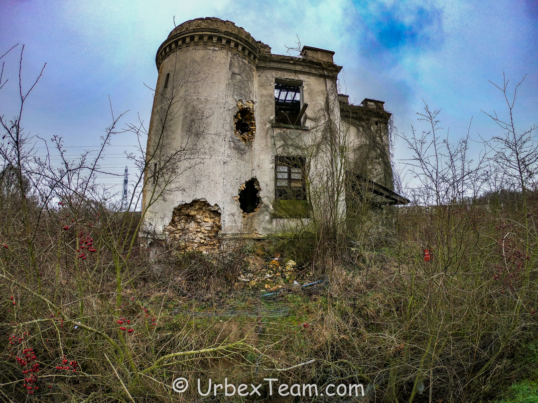 Chateau Torcy 2