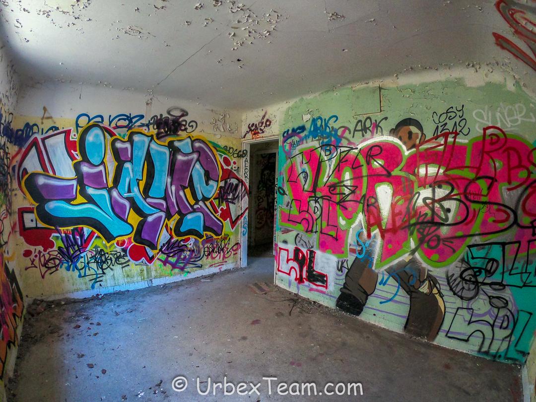Grafiti House 3