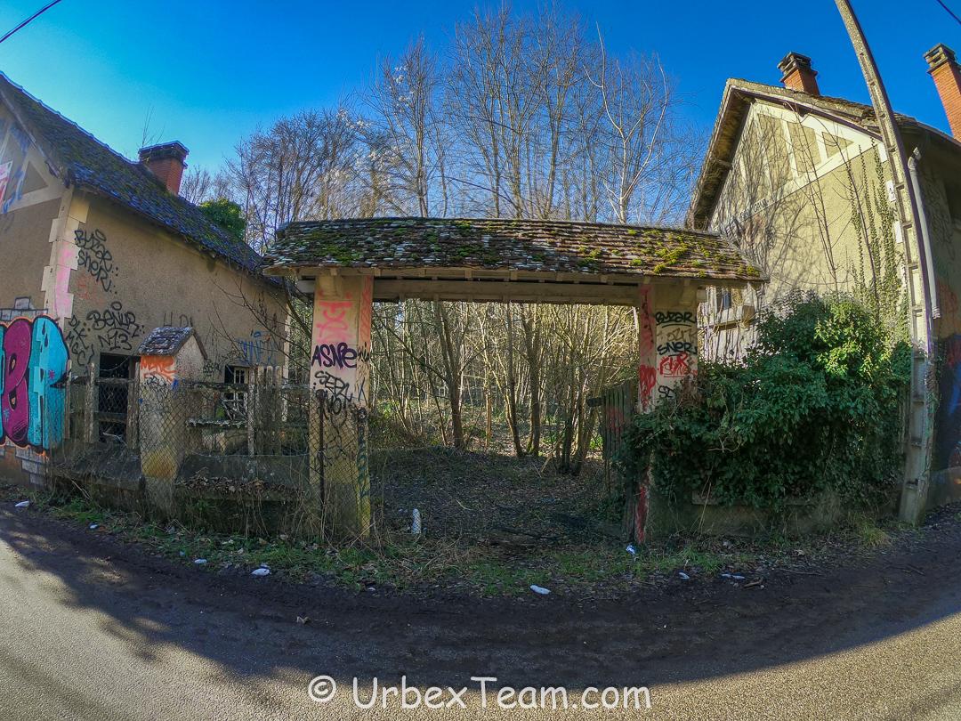 Grafiti House 5