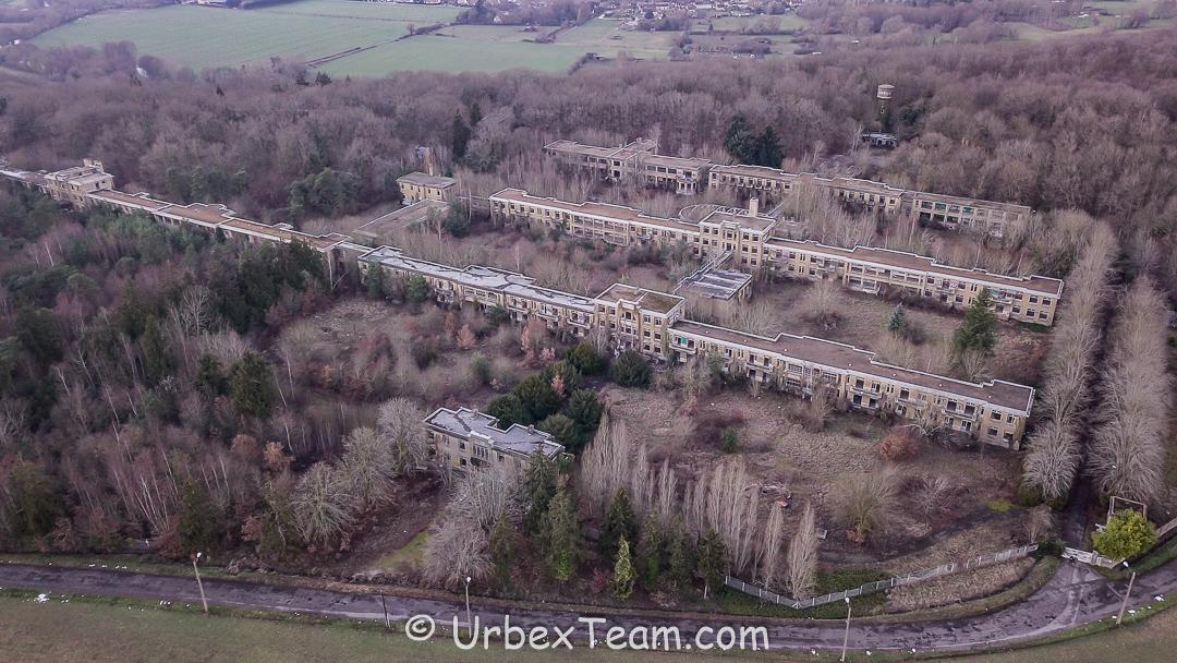 Sanatorium Du Dreux 7