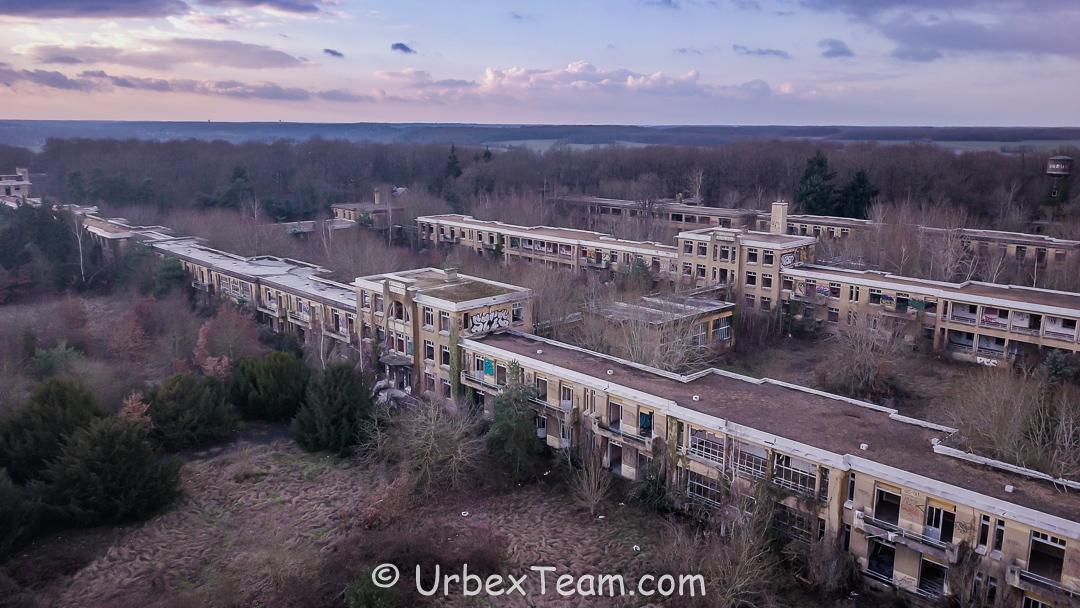 Sanatorium Du Dreux 9
