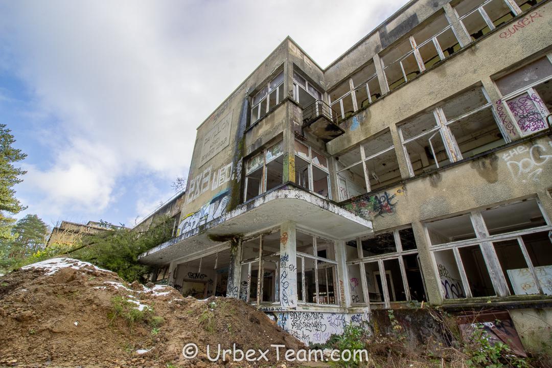 Sanatorium Du Vexin 3