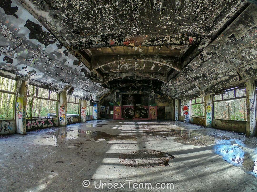 Sanatorium Val d'Oise 14