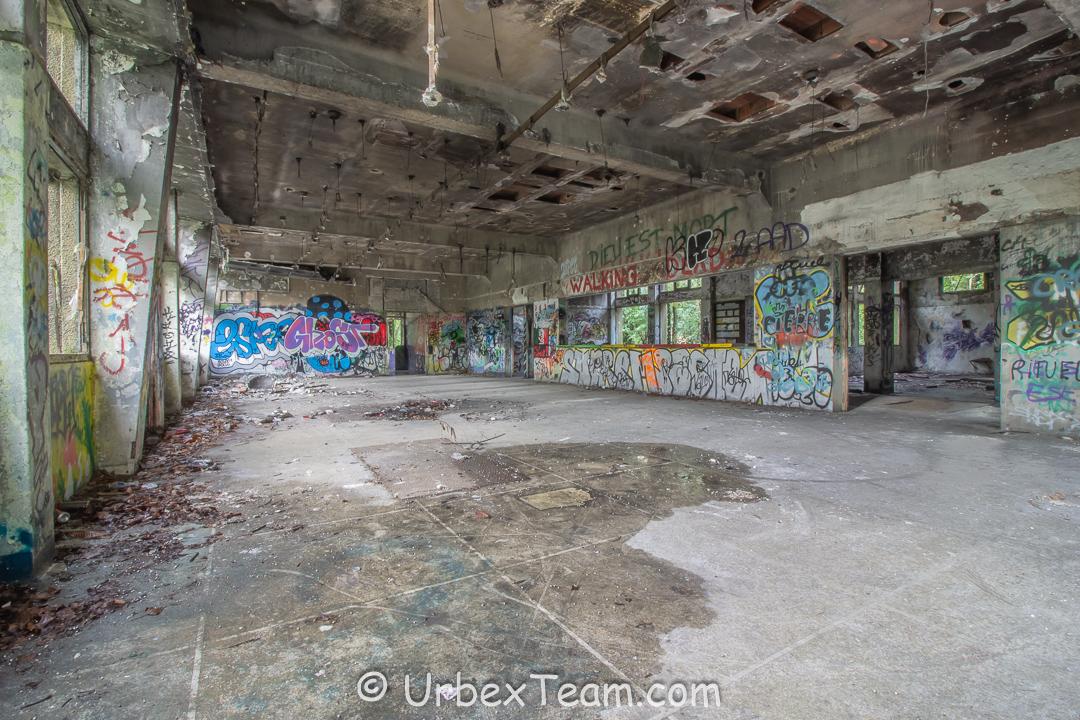 Sanatorium Val d'Oise 17