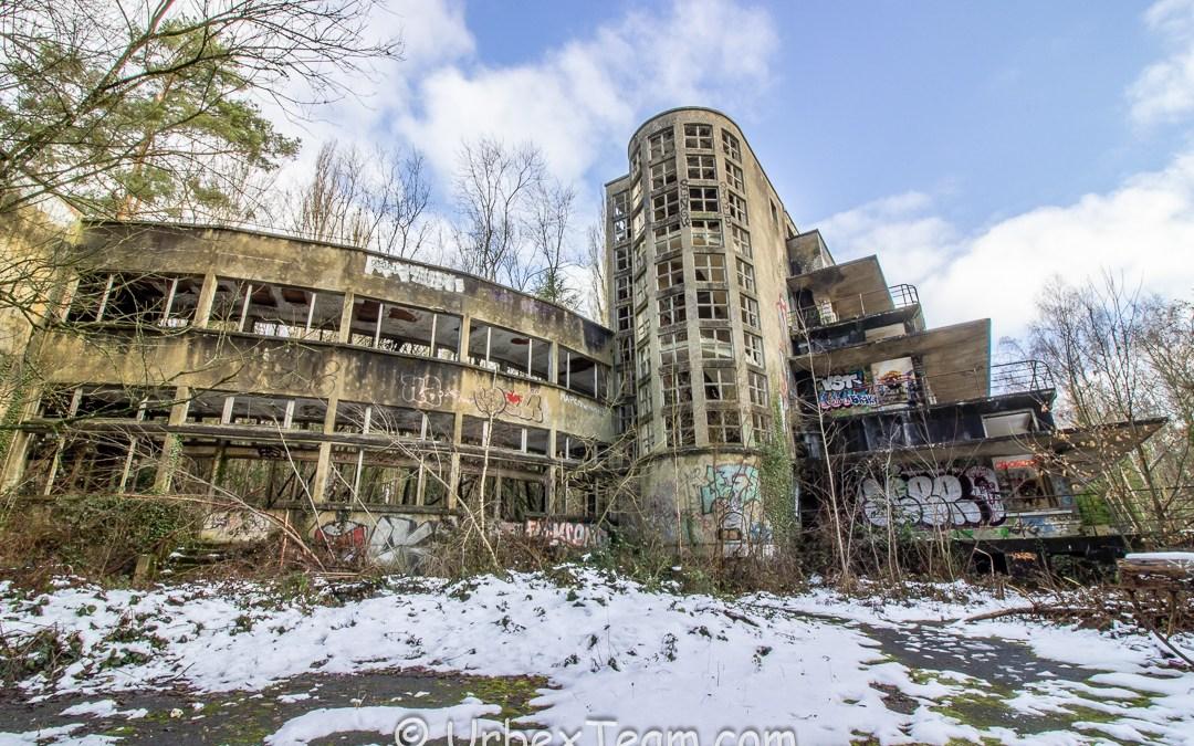 Sanatorium Val d'Oise