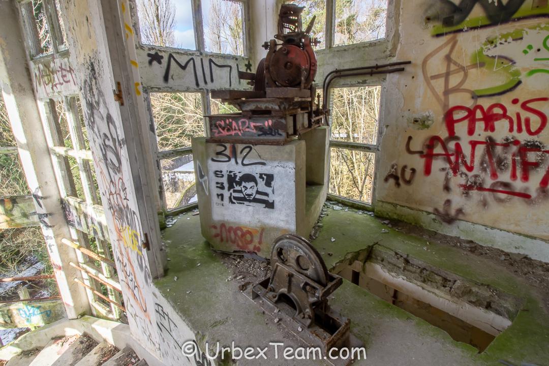 Sanatorium Val d'Oise 29