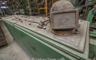 Factory B Revisit