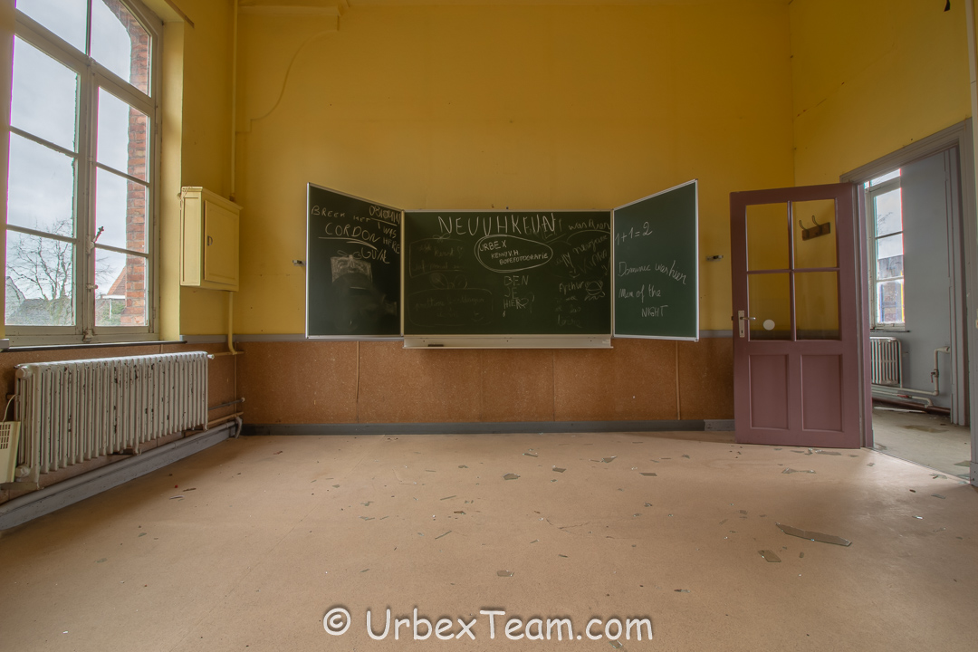 Ecole 1815 15