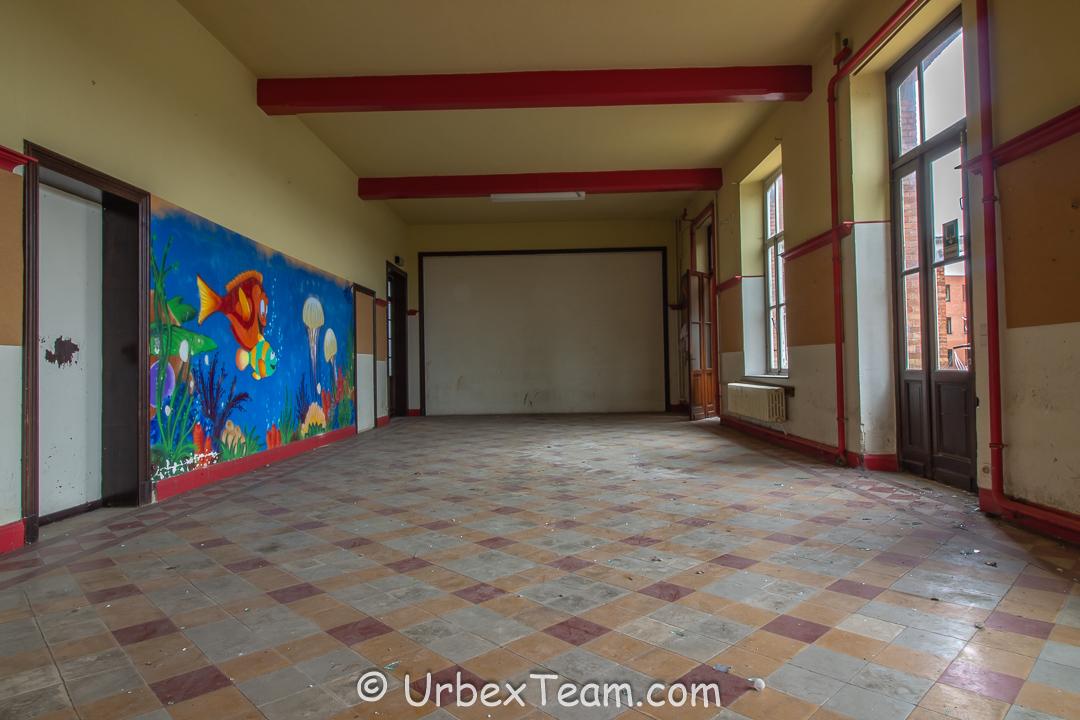 Ecole 1815 19