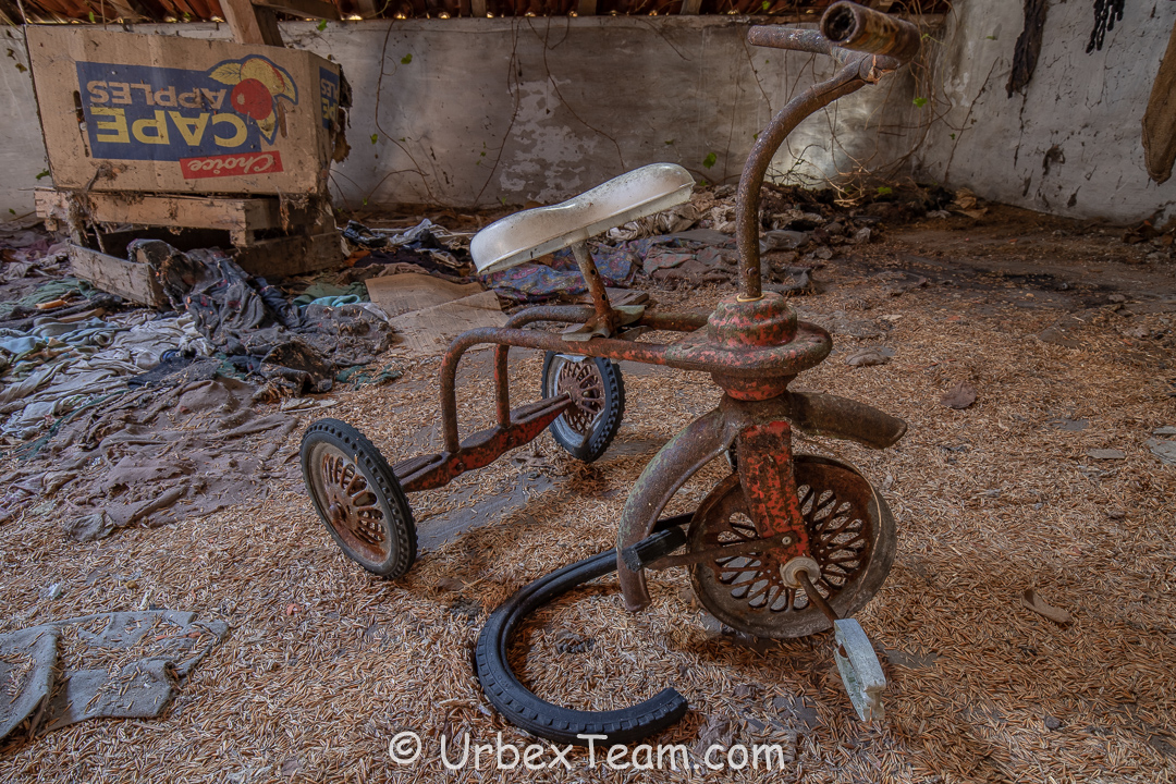 Farm Tricycle 14