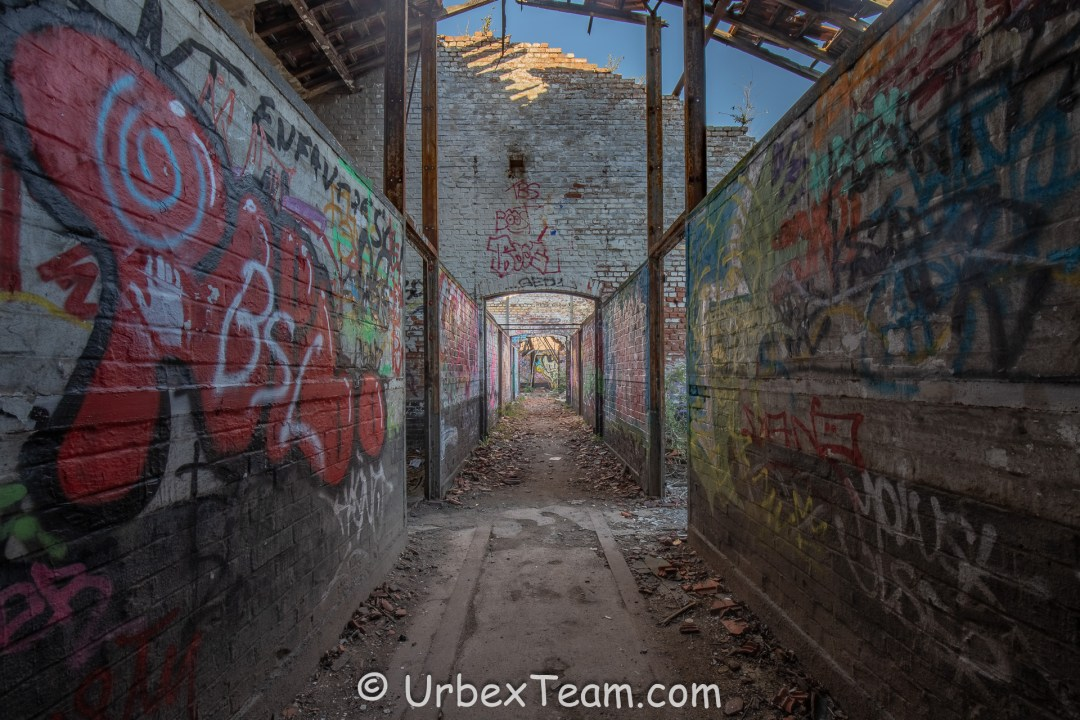 Fort De La Chartreuse Revisit 12